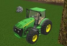 Farmer Simulator 3D