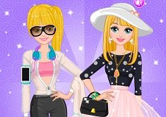 Fashion Blogger Contest