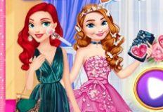 Fashion Designer Gala