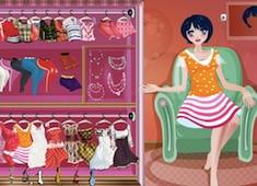 Fashion Housewife