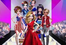 Fashion Presentation