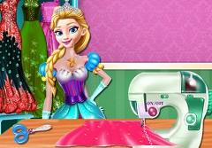 Fashion Princess Tailor
