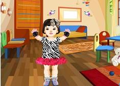 Fashionable and Stylish Baby Clothing