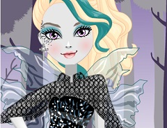 Faybelle Thorn Ever After High