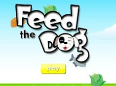 Feed the Dog