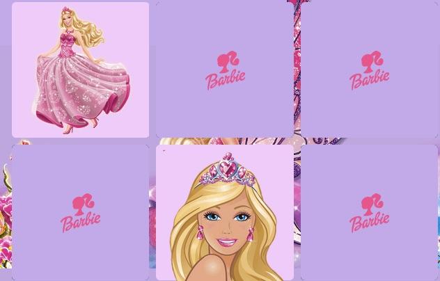 Find Barbie