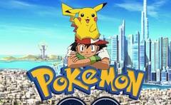 Find My Pokemon Go