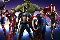 Find Them Superheroes 2