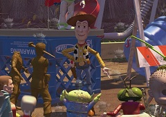 Find Them Toy Story