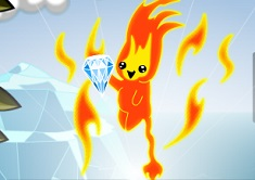 Adventure Time: Fire Inferno