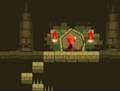Firestar and Icestar Temples Adventure