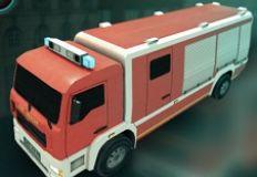 Firetruck Emergency