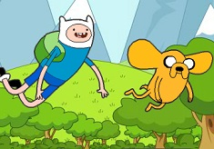 Flappy Finn and Flappy Jake