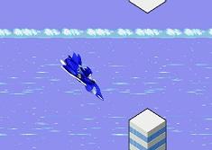 Flappy Sonic