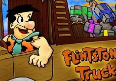 Flinstones Truck