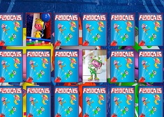 Floogals Memory