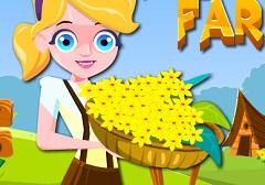 Flower Farm Girl