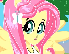Fluttershy Equestria