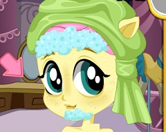 Fluttershy Equestria Makeover