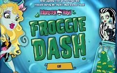 Foggie Dash