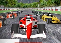Formula X Speed