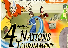 Four Nations Tournament