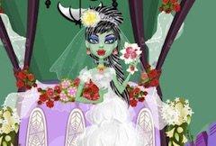 Frankie Stein Bride
