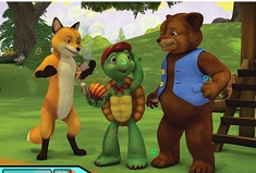 Franklin and Friends Games