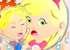 Frenzy Babysitter
