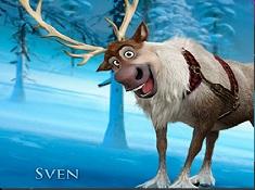 Friendly Sven Puzzle
