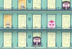 Jogo From Door to Door Game Online Gratis