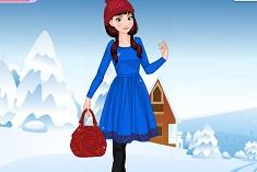 Frozen Anna Today