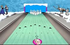 Frozen Bowling