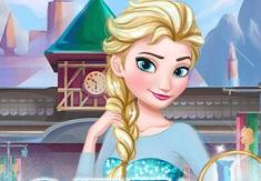 Frozen Hidden Adventure