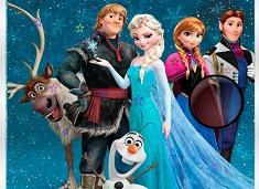 Frozen Hidden Stars 2