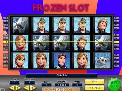 Frozen Slots