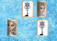 Frozen Tattoo Memory