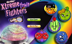 Fruit Fighters