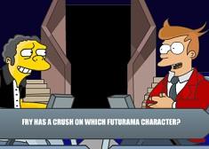 Futurama Millionaire