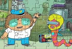Future Worm Puzzle 2