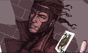 Gambit Puzzle