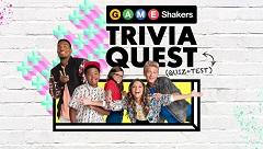 Game Shakers Trivia