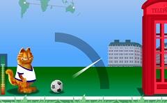 Garfield World Soccer