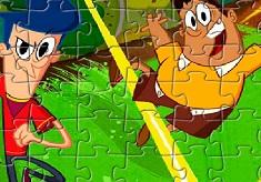 Get Blake Puzzle