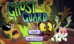 Ghost Guard