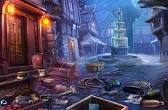 Ghost Street Mystery