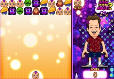 Gibby Bubble Shooter