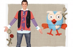 Giggle and Hoot Dress Up