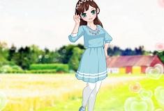 Girl Berry 3