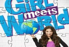 Girl Meets World Jigsaw